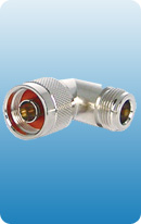 RIGHT ANGLE N MALE TO N FEMALE